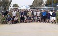 UNDOF VOLLEYBALL COMPETITION 2020