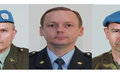 STAFF OFFICERS FROM CZECH REPUBLIC JOINED UNDOF
