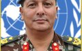 FORCE COMMANDER' SPEECH FOR THE INTERNATIONAL DAY OF UNITED NATIONS' PEACEKEEPERS