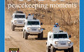 UNDOF peacekeeping moments