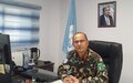 Force Commander's Statement, UNDOF