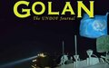 Golan Journal -
