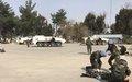 UNDOF Medical Exercise 08 MAR 18