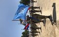 UMIC Celebrate Uruguayan Army Day in UNDOF 18 May 2020